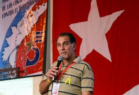 IX. Internationales Kolloquium für die Freiheit der fünf kubanischen Helden